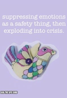Relatable BPD memes, help and advice. Feel free to submit your ideas or ask for…