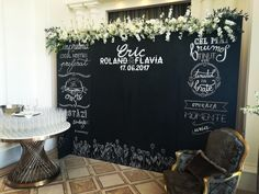 Chalkboard photo corner Photo Corners, Chalkboard Quotes, Art Quotes, Candy, Bar, Sweets, Candy Bars, Chocolates