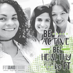 Hoping everyone had a great Wednesday!  Remember be active and stay healthy!  Call us today and get a FREE consultation: 954.200.7744  