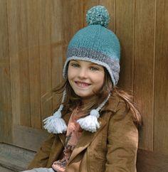 Modèle bonnet péruvien enfant Phil Nuage - Modèles Accessoires - Phildar 22f6cb675c3