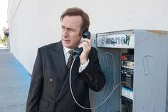 Better Call Saul: Season 1 (2015) The prequel to Breaking Bad tells the origin story of Saul Goodman (Bob Odenkirk), who was once known as Jimmy McGill.