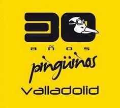 Presentación del logo de los 30 años de Pingüinos