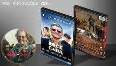 Rock Em Cabul - DVD 2 - ➨ Vitrine - Galeria De Capas - MundoNet | Capas & Labels Customizados