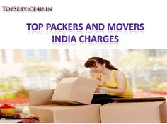 FlipSnack | Top Packers and Movers India @ http://topservice4u.in/ by Aarna Sharma