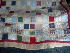 http://www.craftsy.com/project/view/memory-quilt/78115