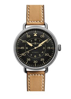 Collection Vintage WW1 - Vintage WW1 - Bell & Ross Official Site