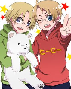 Image from http://images5.fanpop.com/image/photos/27000000/North-Bros-canada-from-hetalia-27079396-400-500.jpg.
