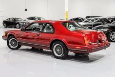 41 Best Lincoln Mark Vii Images On Pinterest Antique Cars Lincoln