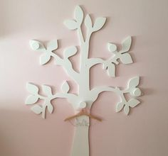 perchero árbol de pared Hangers, Cookie Cutters, Halloween, Frame, Home Decor, Renovation, Home, Wall Coat Hooks, Soul Mates