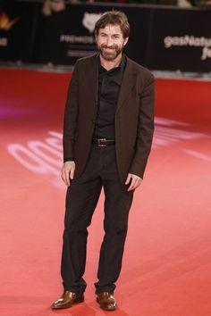 Antonio de la Torre en los Premios Feroz 2014