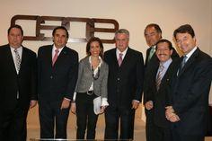 Mercedes López Caparrós en Foro de Inversión sobre México