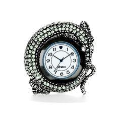 Later Gator Clock