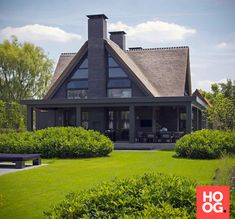 39 Trendy House Exterior Design Bungalows Dream Homes Barn House Conversion, Casas Country, Bungalow, Style At Home, Different House Styles, Victoria House, Barn Renovation, Thatched House, American Houses