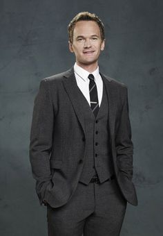 "I got Barney Stinson. Which ""How I Met Your Mother"" Character Are You?"