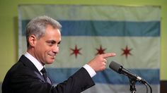 """""""Here in Chicago, we know climate change is real, and we will continue to take action to fight it."""""""
