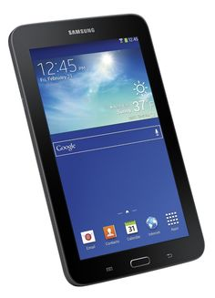 Samsung Galaxy Tab 3 Lite (7-Inch, Dark Gray) Price:$139.00 & FREE Shipping.  You Save:$20.99 (13%)