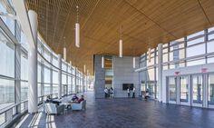 EYP  Maritime Academic Center,© Jeff Goldberg / Esto