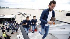 Desplazamiento a Granada (13/05/16) | FC Barcelona