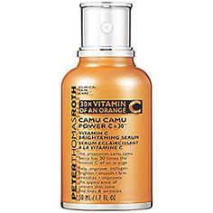 Peter Thomas Roth - Camu Camu Power C x 30™ Vitamin C Brightening Serum