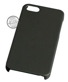 Mobiletto iPhone 5 Feather Premium HardCase - Schwarz