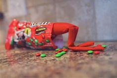 24 hilarious Elf on the Shelf ideas   Mum's Grapevine