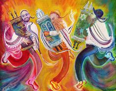 TORAH - chanahelen Out Of The Ark, Simchat Torah, Symbols And Meanings, Desert Life, King David, Praise Songs, Be Strong And Courageous, Judaism, Buy Prints