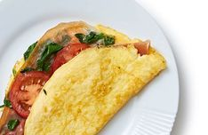 The 2 cure – 11 recipes for 250 calories – Breakfast Recipes