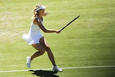 Maria Sharapova is a Russian professional tennis player, who is ranked world No…