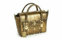 4ao Versace Signature Bag ❤ Gorgeous
