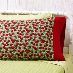Our Top 20 Pillowcase Patterns