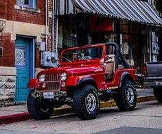 Classic Jeep 4x4, Cj Jeep, Jeep Cars, Jeep Truck, Suv Trucks, Lifted Trucks, Carros Off Road, Jeep Wrangler Grill, Badass Jeep