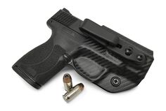 Smith & Wesson M&P SHIELD 45 ACP Tuckable IWB KYDEX Holster