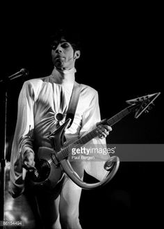 Prince performs live on stage at the Brabathallen in Breda, Holland on March 24 The Ultimate Live Experience Tour Get premium, high resolution news photos at Getty Images Photos Of Prince, Park In New York, Roger Nelson, Prince Rogers Nelson, Good Morning America, Music Icon, Purple Rain, Beautiful Smile, Still Image