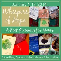 Hey mommas -- I've got a lovely giveaway on the blog just for you-- a bundle of lovely books.You love books, too, right? You will really love these! #giveaways #books #mustread
