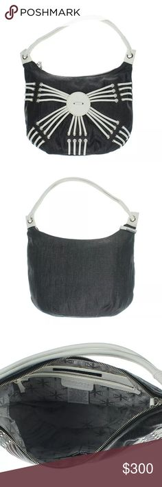 NWT⭐️ Bodhi Bahamas Hobo Shoulder Large Handbag Boshi creates luxurious trend setting handbags for women. They combine edgy glamor, luxury, and hand crafted details to create a work of art Size: Large Manufacturer Color: Black/White Retail: $300.00 Condition: New with tags Style Type: Shoulder Bag Handle Type: Single Compartment: Open Slip Closure: Zipper Bag Height (Inches): 10 1/2 Inches Bag Width (Inches): 14 Inches Bag Depth (Inches): 3 Inches Strap Drop (Inches): 9 Inches Material…