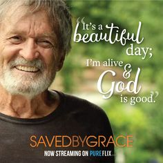 Watch Saved by Grace! Christian Movies, Christian Quotes, New Movies, Movies To Watch, Faith Based Movies, Joey Lawrence, Inspirational Movies, Saved By Grace, Great Films