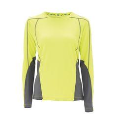 Women's Run Apparel   Women's Performance MICROlite+ Long Sleeve Top