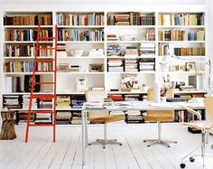 love this bookshelves!