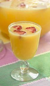 Tropical Fruit Punch Lemonade
