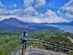 Kintamani Tour is one of the Bali full day tours which many tourists visit coming to Bali. Bali Kintamani tour can also be combined with some activities such as Bali rafting, and Bali ATV ride.
