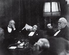 The Hague by Erich Salomon 1930