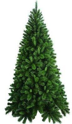 Kunstkerstboom kerstboom 210cm dubbelnaaldig topkwaliteit natuurlijke uitstraling