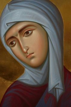 Oil Painting In Photoshop Byzantine Art, Byzantine Icons, Religious Icons, Religious Art, Russian Icons, Best Icons, Divine Light, Art Icon, Orthodox Icons