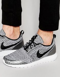 best website 9a012 d1d7e Nike roshe nm flyknit se   816531 002   men s trainers   size uk 10 eu 45