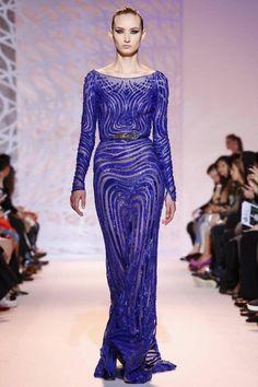 Zuhair Murad Haute Couture Dresses, Paris fashion week Dresses,dresses fabrics, Zuhair Murad Dresses, Fashion Show Dresses 2015-0