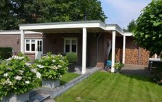 1000 images about overkapping aan huis on pinterest verandas tuin and the roof - De mooiste verandas ...