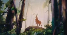 I got Great Prince of the Forest! Which Bambi Character Are You? | Movies