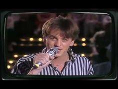 Tommy Steiner - Wenn dein Herz dir nicht sagt 1984 - YouTube