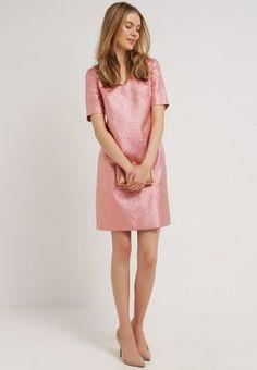 Mit diesem Kleid gelingt dir ein funkelnder Auftritt. LK Bennett THULANI - Cocktailkleid / festliches Kleid - rosa für 384,95 € (10.11.15) versandkostenfrei bei Zalando bestellen.