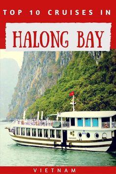 Halong Bay Cruise Reviews - Best Halong Bay Cruise - Thrifty Family Travels Halong Bay | Halong Bay Vietnam | Halong Bay Cruise | Halong Bay Junk | Halong Bay Tours | Halong Bay Cruises